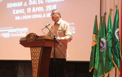 """Seminar """"World Health Day"""" Nutriton Fest , Bahas kemudahan Akses Kesehatan di Indonesia"""