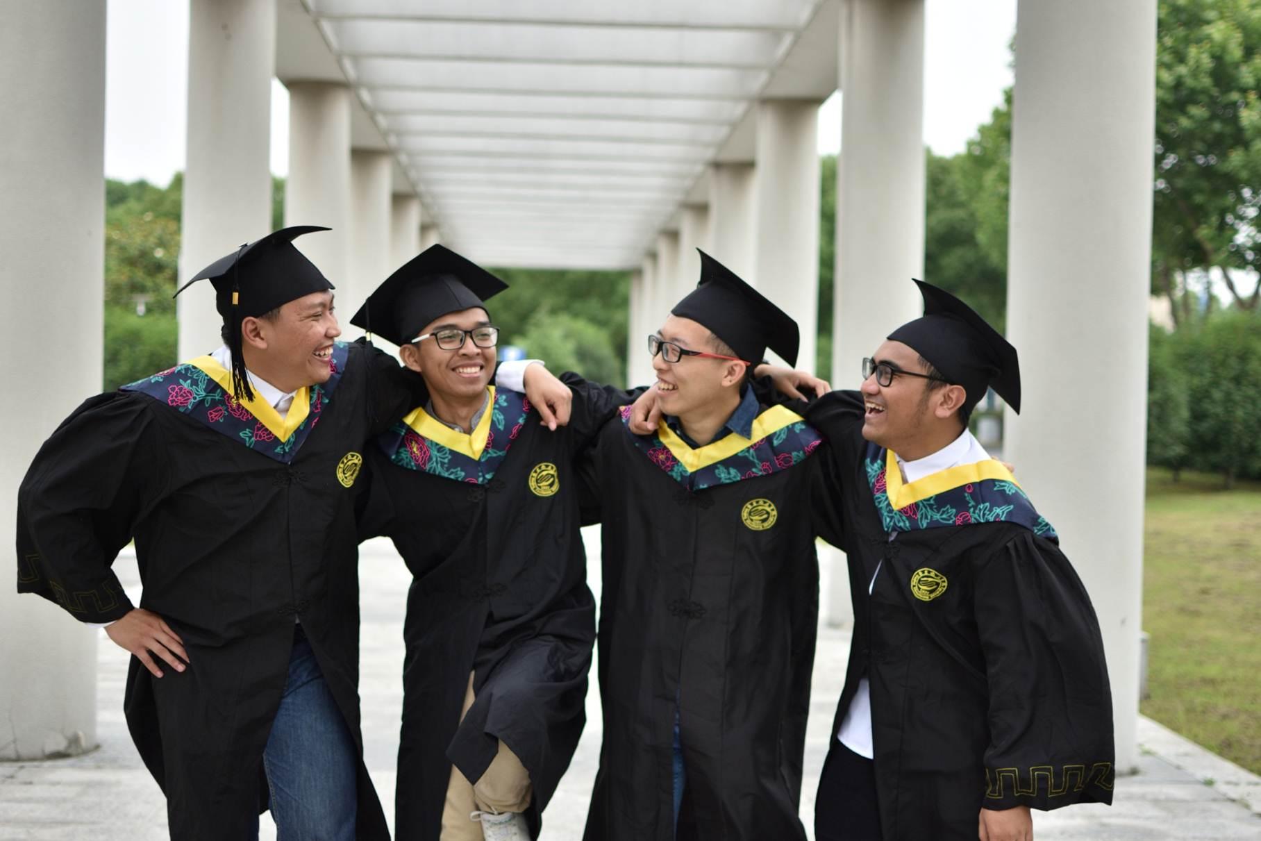 Cerita Seru Mahasiswa Esa Unggul Kuliah di Nanjing Xiaozhuang University Tiongkok