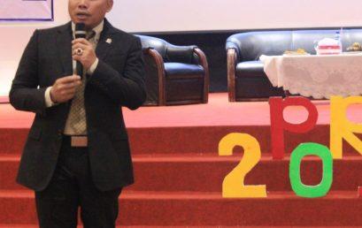 Berikan Seminar Terkait Ekonomi, Komisi XI DPR RI Yakini Esa Unggul Menjadi Kampus Para Enterpreneur di Indonesia