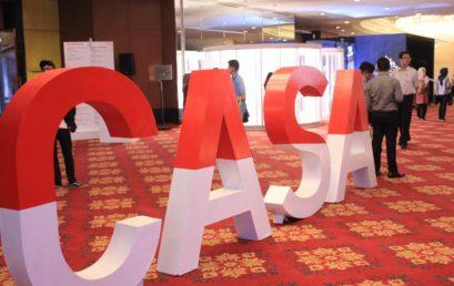 Desain Produk Esa Unggul Unjuk Gigi di Ajang Pameran Desain Terbesar CASA 2018