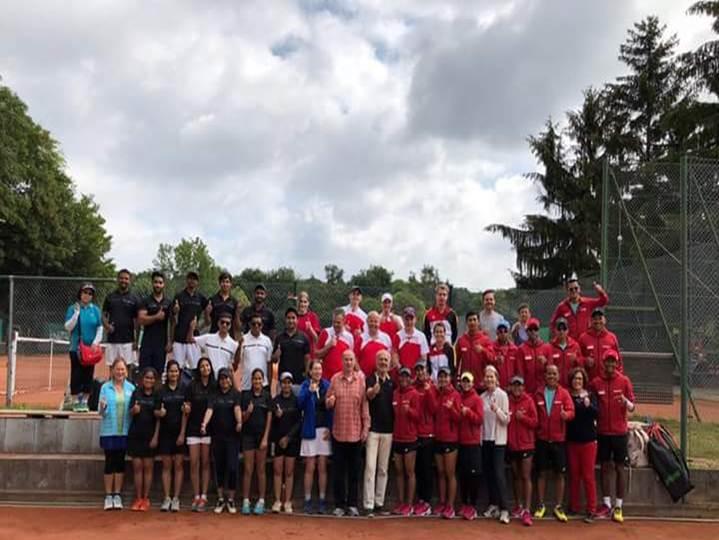 Tim Indonesia yang Berjaya di Jerman