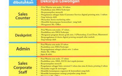PT. PrimaGraphia Digital