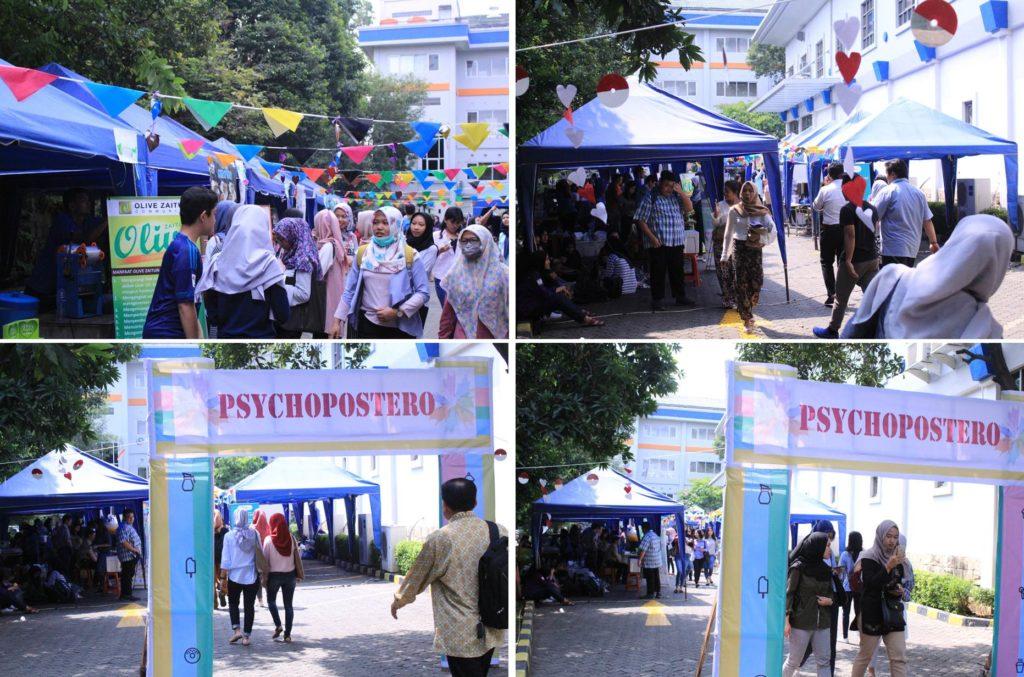 Bazar Psycopostero