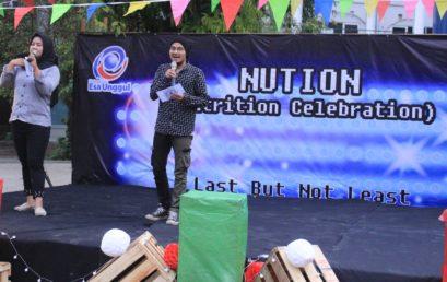 Serunya Nution 2018, Acara Perpisahan Himpunan Mahasiswa Jurusan Ilmu Gizi