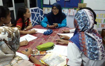 Begini Serunya Cerita Karien Reynanda Saat KKN Antar Bangsa ke Pedalaman Malaysia