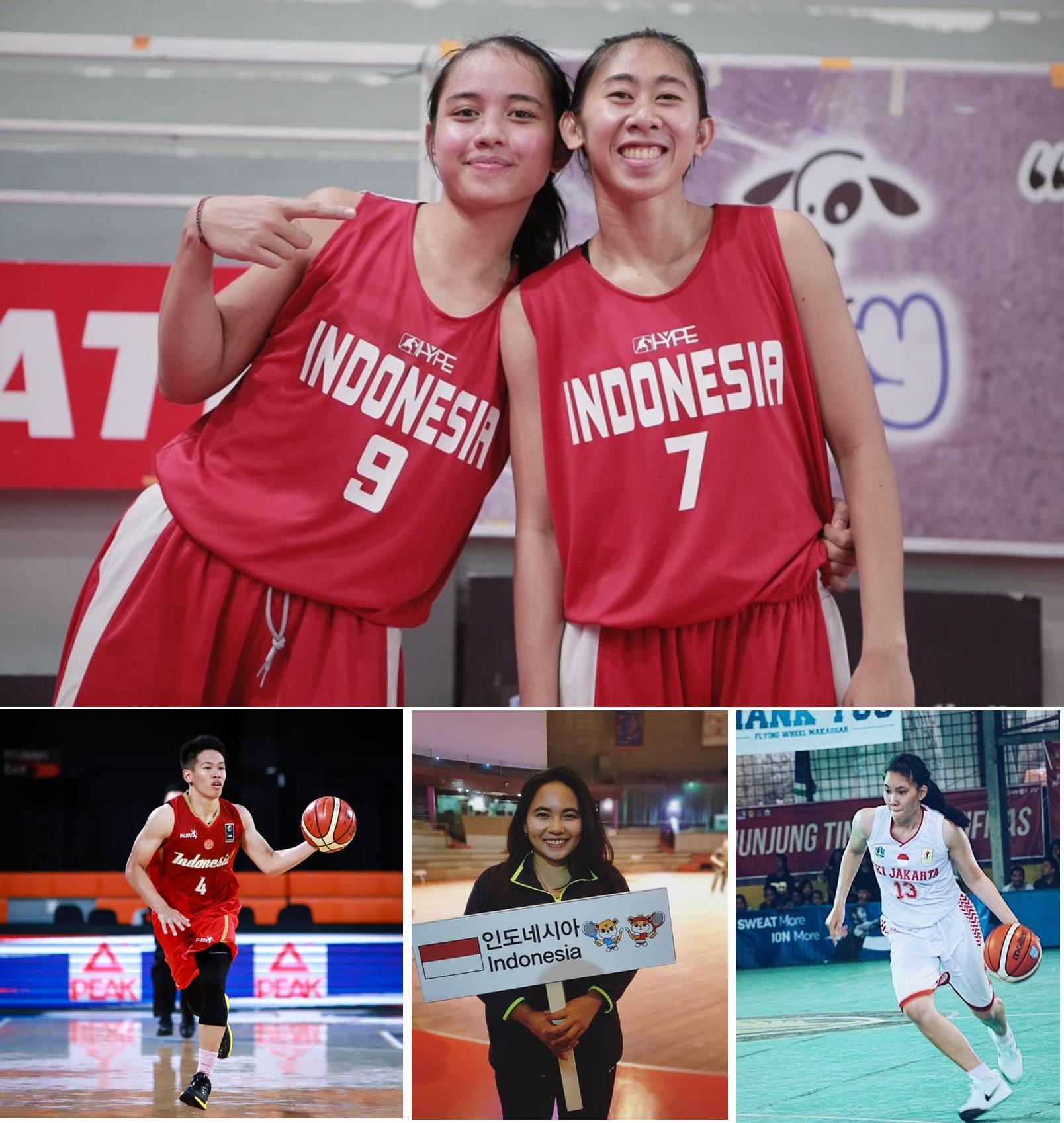 Lima Mahasiswa Esa Unggul yang memperkuat Indonesia di Asia Games