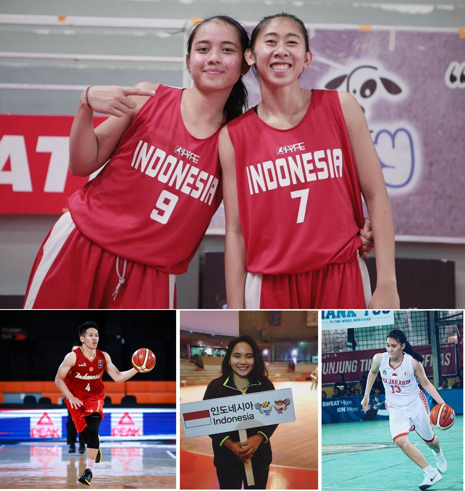 Tiga Mahasiswa Esa Unggul Perkuat Indonesia di Asian Games 2018
