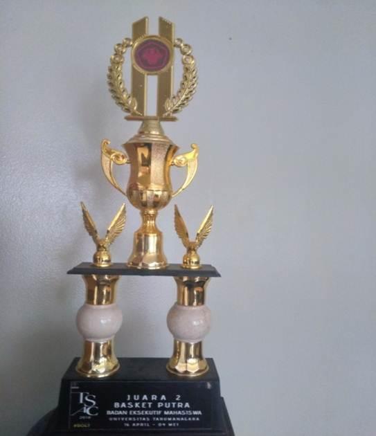 Piala Tim Basket Putra UEU