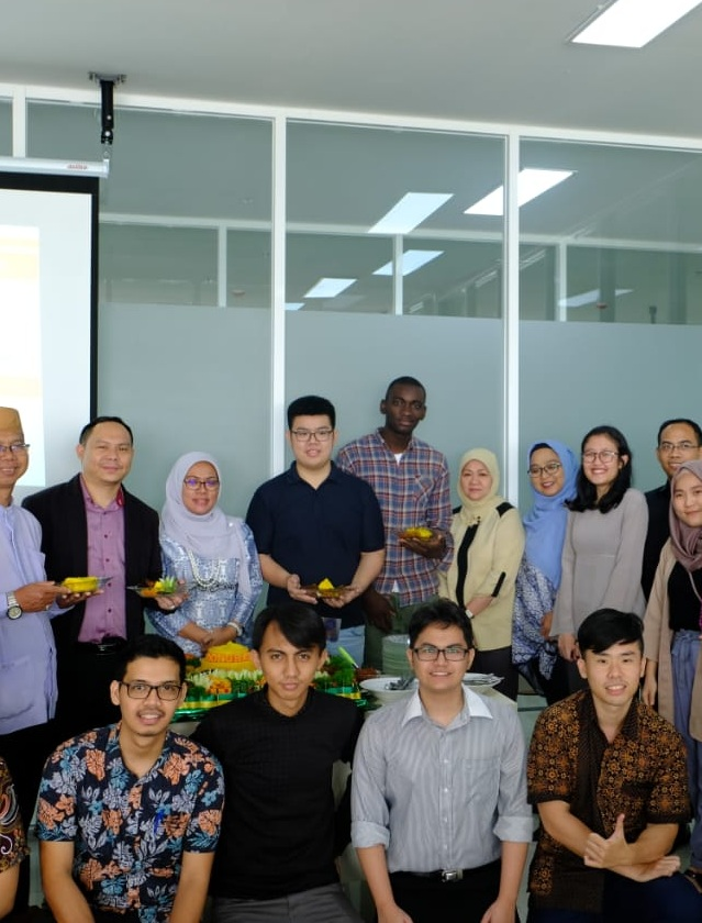 Kampus Internasional Gading Serpong UEU Gelar Student Hearing