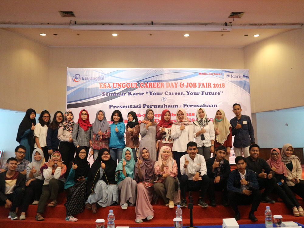 Career Day & Job Fair 2018
