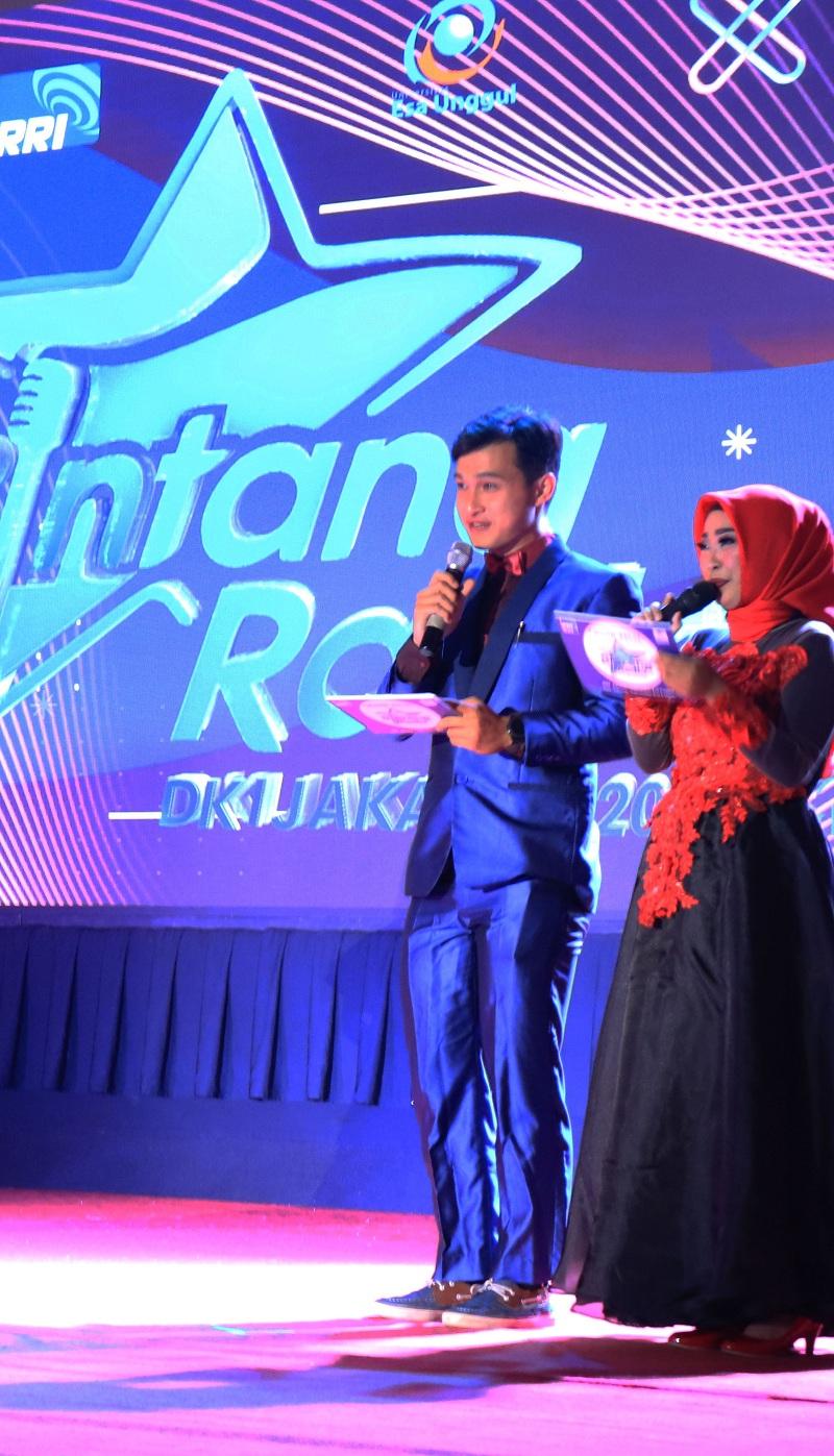 Universitas Esa Unggul Jadi Tempat Grand Final Bintang Radio RRI DKI Jakarta