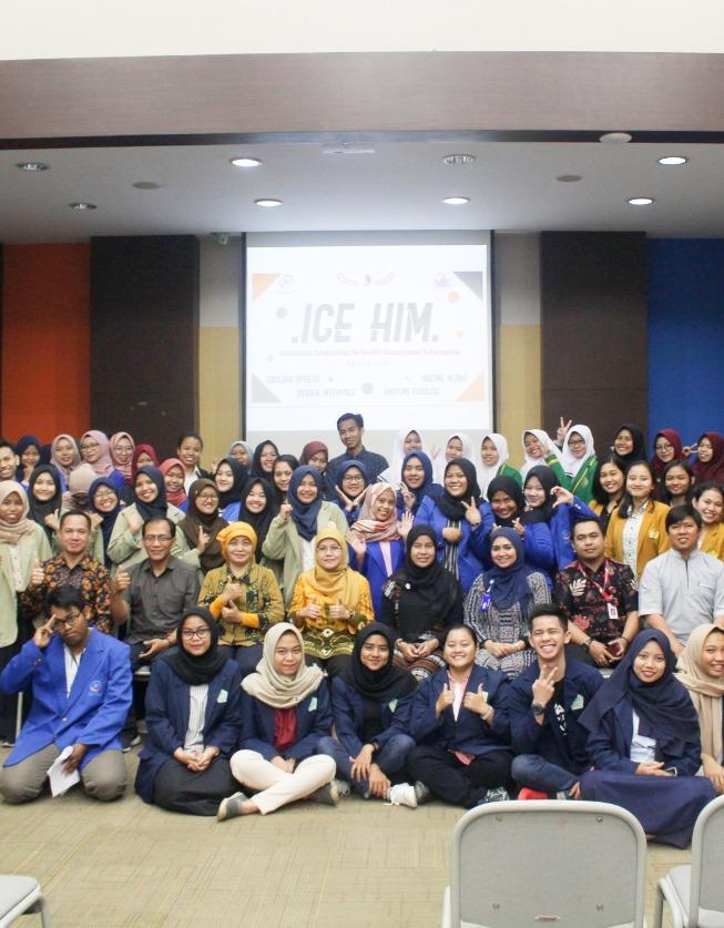 SENWODIPA 2019, Ajang Kompetisi Mahasiswa Kesehatan Tingkat Nasional