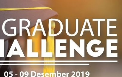 GRADUATE CHALLENGE..!!