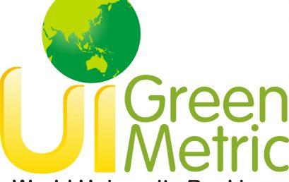 Universitas Esa Unggul Masuk Peringkat UI GreenMetric 2019
