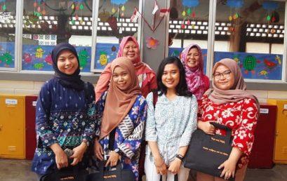 Fakultas Psikologi Esa Unggul Gelar Pengmas di Yayasan Humanisti Tangerang (Pemberdayaan Orang Tua dan Siswa di Yayasan Humanisti Tangerang )