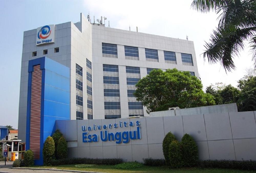 Universitas Esa Unggul Siapkan Kelas Online Antisipasi untuk 13 ribu Mahasiswa