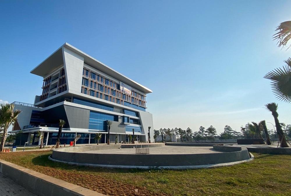 Universitas Esa Unggul Masuk 50 Besar Klasterisasi Perguruan Tinggi Terbaik Kemendikbud