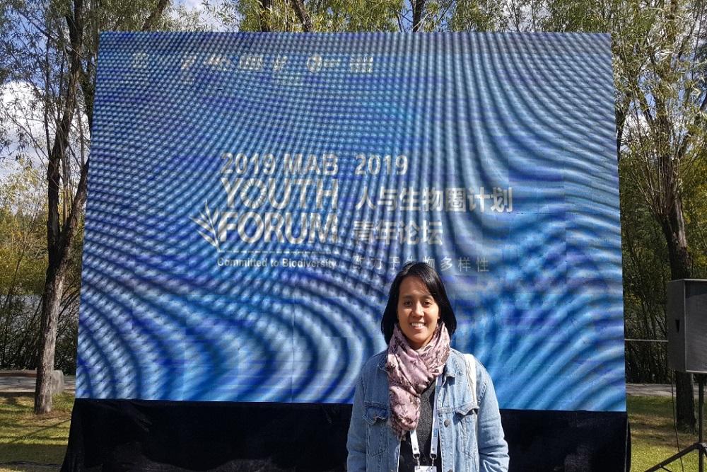 Angkat Tema Perubahan Iklim, Karya Dosen Bioteknologi UEU Tepilih di Scientists Award UNESCO